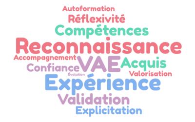 Effets de l'explicitation sur la confiance, en soi et en l'autre, dans un dispositif d'accompagnement en VAE